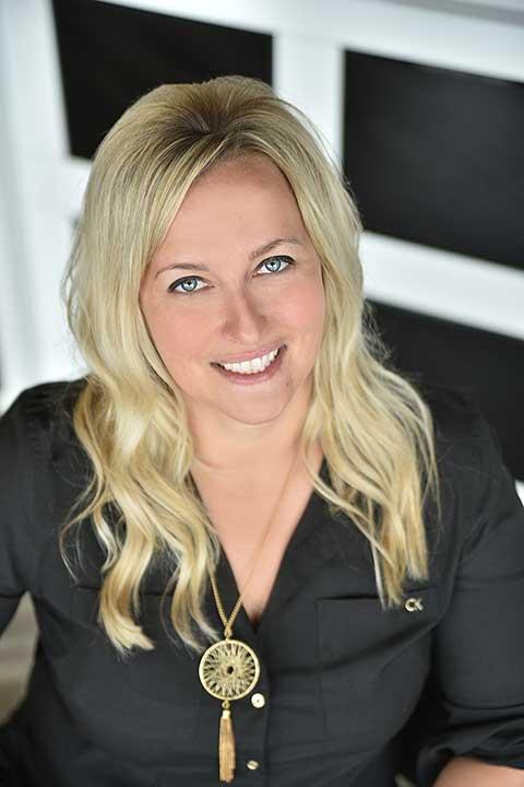 Anne Sternhagen