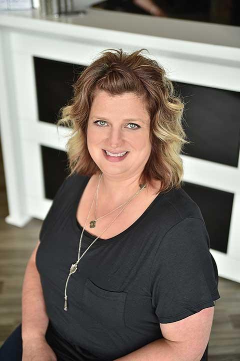 Theresa Sullivan
